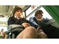 中出し痴漢バス女子校生 天川るる サンプル画像0