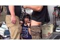 [IBW-536] 日焼け跡の残る少女を拉致して中出し野外レイプ
