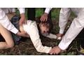 少女を狙った野外中出しレイプ映像集 8時間 2