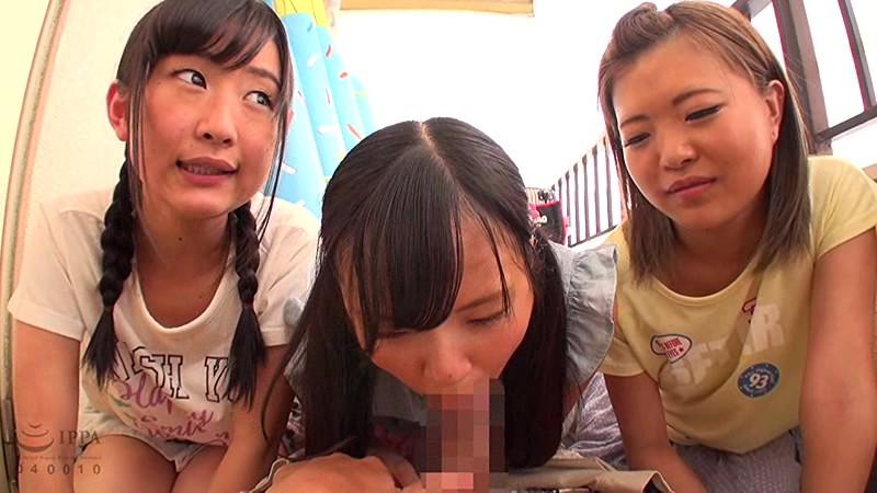 練馬共同区営団地 日焼け美少女わいせつ映像 の画像9