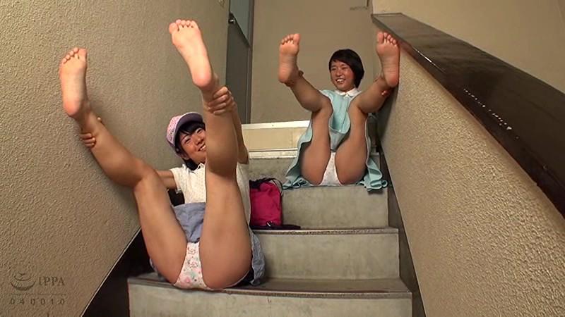 練馬共同区営団地 日焼け美少女わいせつ映像 の画像5