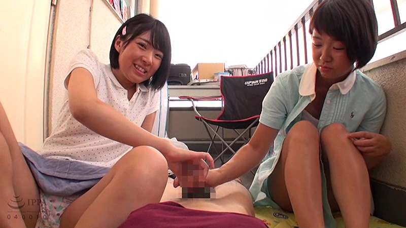練馬共同区営団地 日焼け美少女わいせつ映像 の画像20