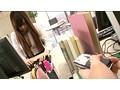 AROUND 30未満 ジュン子さん 26才 地方TV局 噂の巨乳受付嬢! 7