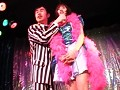 [KTDV-330] 昭和のストリップ劇場 本番ナマ板ショー