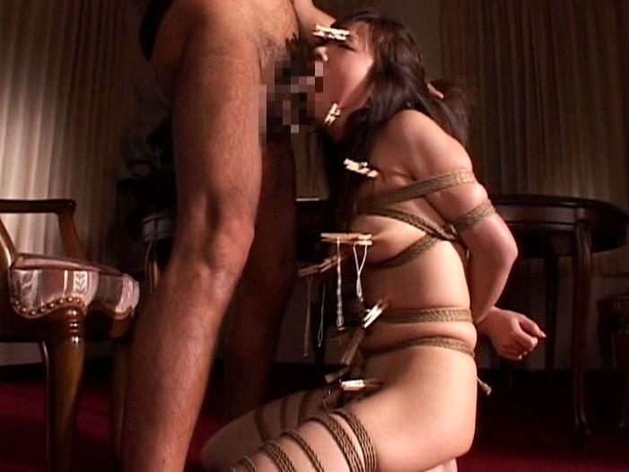 緊縛イラマチオ全集 強制淫口2 の画像9