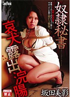 (51cmc00048)[CMC-048] 奴隷秘書 哀犬露出浣腸 坂田美影 ダウンロード