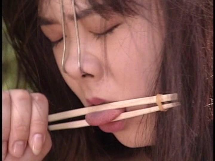 CMC-124磁力_美女限定 地獄の鼻祭り ~美麗ノーズ淑女_山下リカ