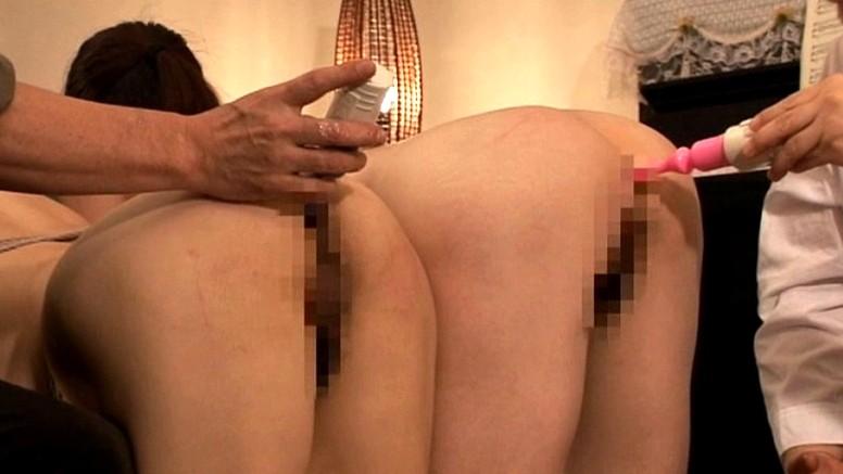 W浣腸レズ痴獄 鼻酷熟女2 白河ゆりか 酒井まり の画像18