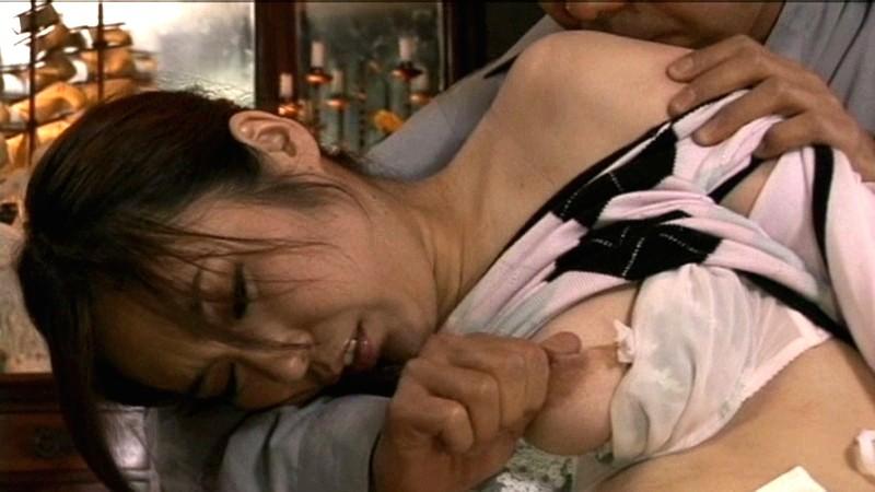 人妻浣腸悦虐 上原ともみ の画像10