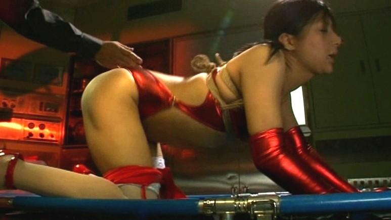 恥辱の女潜入捜査官2 破壊 浅井千尋 の画像13