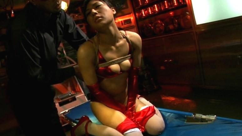 恥辱の女潜入捜査官2 破壊 浅井千尋 の画像14