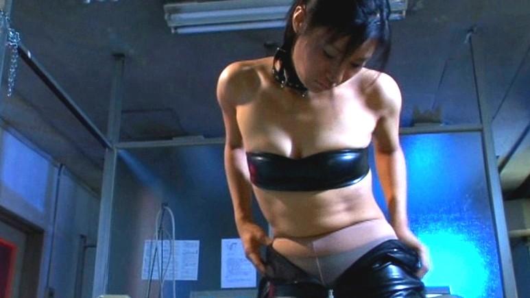 恥辱の女潜入捜査官2 破壊 浅井千尋 の画像2