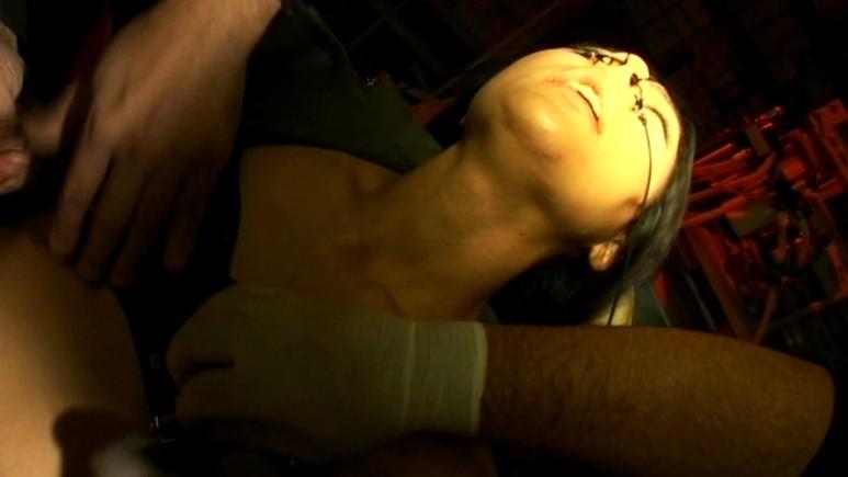 恥辱の女潜入捜査官2 破壊 浅井千尋 の画像8