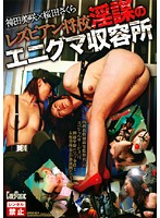 レズビアン将校 淫謀のエニグマ収容所 神田美咲 桜田さくら ダウンロード