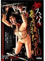 女スパイ暴虐拷問室10 芹沢つむぎ ダウンロード