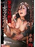 (51cmv006)[CMV-006] 罪女SM刑罰 女子校生刑事 平原絢 ダウンロード