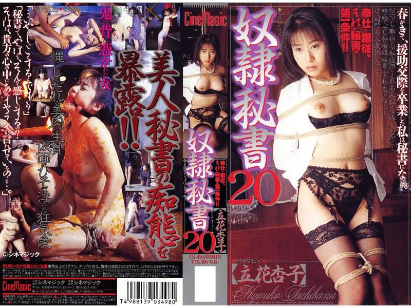 奴隷秘書 20 立花杏子