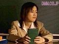 奴隷女教師 巨乳の陰影 高嶋陽子 サンプル画像0