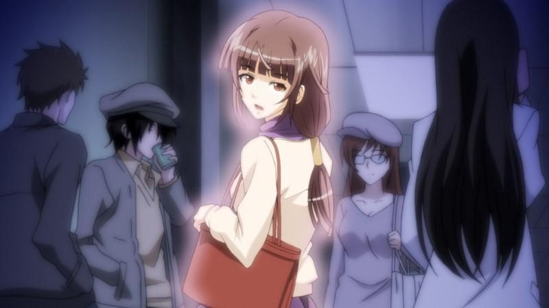 OVA ノ・ゾ・キ・ア・ナ Sexy