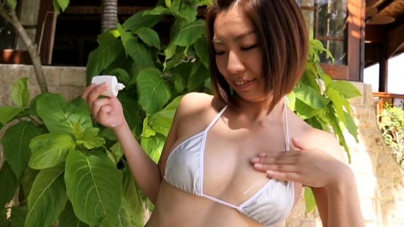 広瀬梨子スケッチ◆ラブ ~笑顔とセクシーのスケッチ~ の画像4