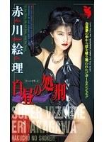 「白昼の処刑 赤川絵理」のパッケージ画像