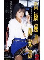 (52fe00055)[FE-055] 高級秘書倶楽部2 小林愛美 ダウンロード