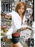 GIRLS ONE 03