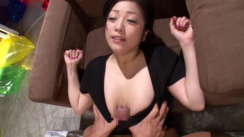 小向美奈子 スライムの壮絶緊縛シーンが