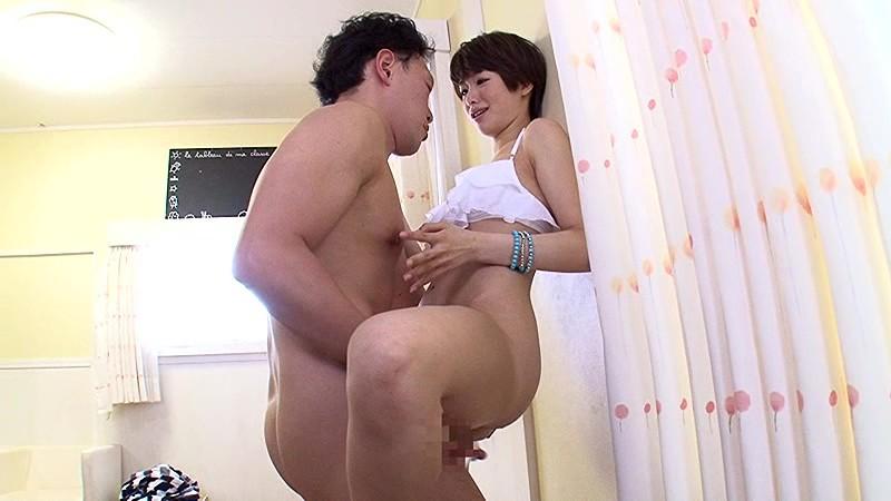 【数量限定】壁ドンしてひるんだ隙に膣ドン! 2L版生写真付き