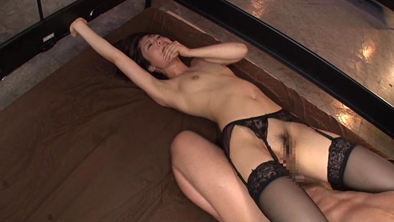 鬼ピス ベッドが壊れるほど激しい性交 川上奈々美 画像20