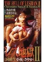「レズ地獄 2」のパッケージ画像