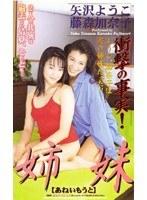 矢沢ようこ・藤森加奈子/姉妹(あねいもうと)/DMM動画