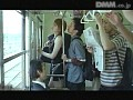 痴漢電車 中谷友美 2004 サンプル画像 No.2