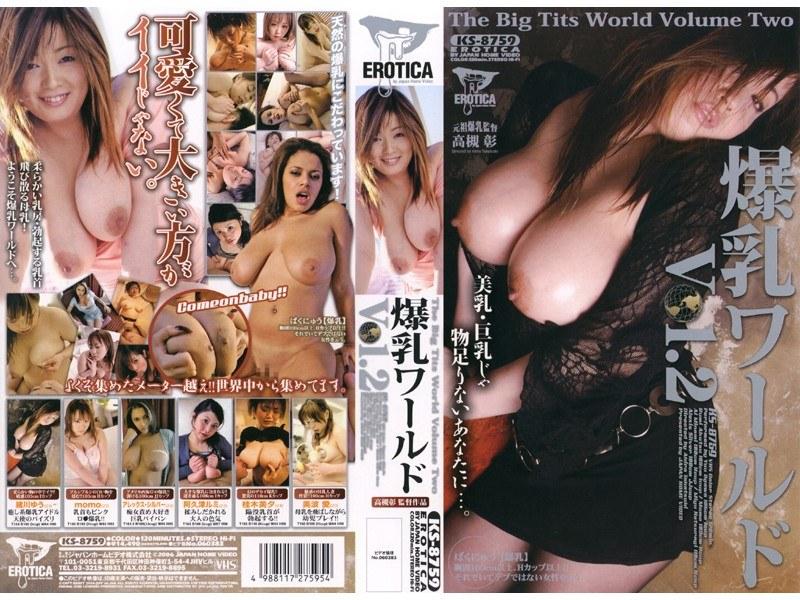 爆乳ワールド Vol.2