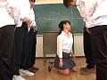 憧れの新卒女教師 天海麗 13