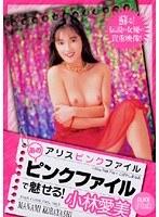 (53pdv053)[PDV-053] アリスピンクファイル あのピンクファイルで魅せる! 小林愛美 ダウンロード