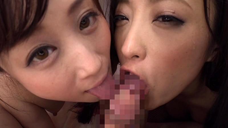 右も左も美女ばかりモテモテハーレム性活 8時間 の画像9