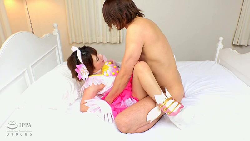 人気AV女優×アニメコスプレ~本能剥き出しディープキス中出し性交~PREMIUM BEST 8時間 の画像18