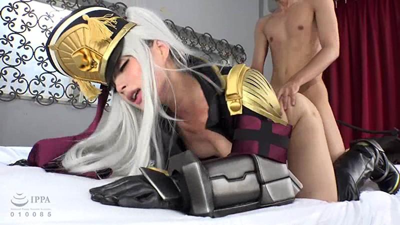 人気AV女優×アニメコスプレ~本能剥き出しディープキス中出し性交~PREMIUM BEST 8時間 の画像16