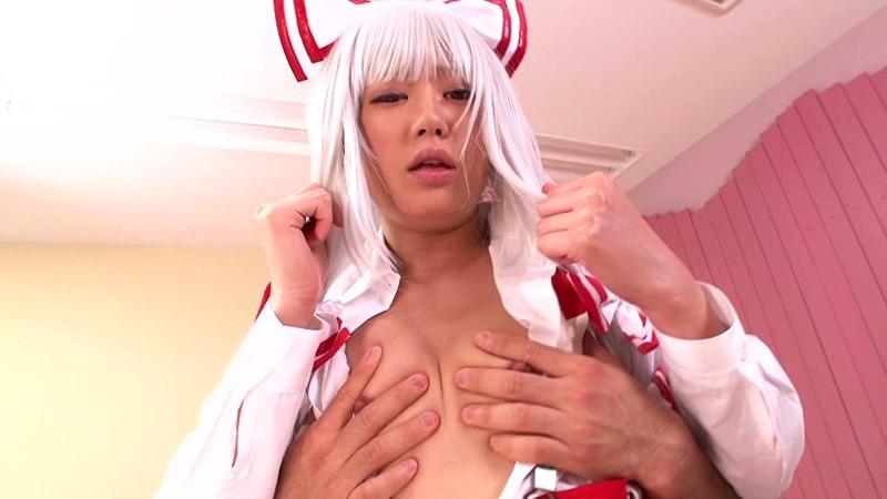 コスプレ例大祭 4 HD