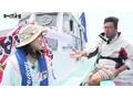 釣りバカおじさん日記 ~マドンナ澁谷果歩ちゃんとアジ釣りチャレンジ!!~ 2