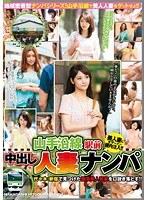 山手沿線駅前中出し人妻ナンパ 代々木・新宿で見つけた爛漫美人若妻を口説き落とす!! ダウンロード