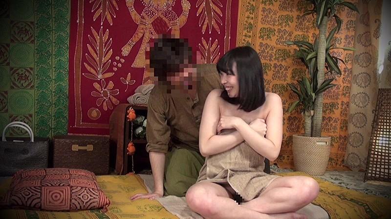 ★配信限定特典付★素人人妻をタイ古式マッサージの無料体験と偽り騙して癒して中出ししちゃいました 中央区編 の画像8