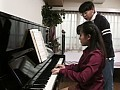隣のお姉さんはFカップ ~ピアノ教師の誘惑~ 中森加奈 サンプル画像 No.4