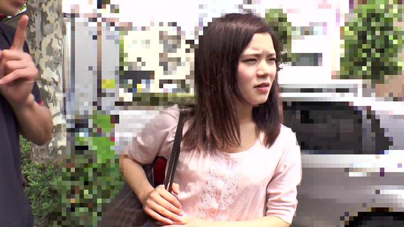ガチンコ中出し!顔出し!人妻ナンパ ~したくなって即ハメしたセレブ妻 in 早稲田&神楽坂~ の画像6