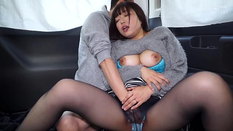 'うそっ'…だろ…。驚愕の可愛さを誇る、天然Gカップ巨乳妻をナンパ性交 ゆりなのサンプル画像2