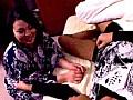 旅館にて、巨乳の女将のクンニ無料熟女動画像。温泉旅館 夜這い 6