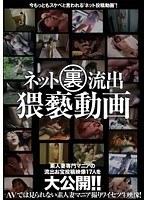 ネット(裏)流出 猥褻動画 ダウンロード