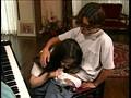 現役ピアノ家庭教師 淫乱教師の濡れた指先 サンプル画像 No.1