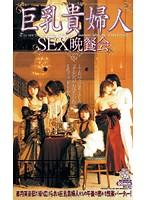 巨乳貴婦人 SEX晩餐会 ダウンロード